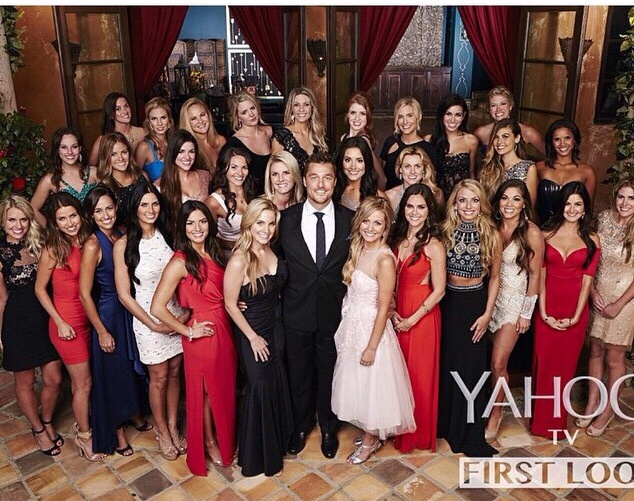 The Bachelor Season 19