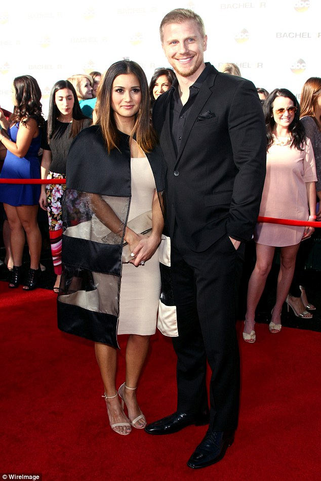 Sean and Catherine Season 19 Premiere