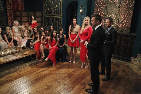 Bachelor Season 19 Ep 1