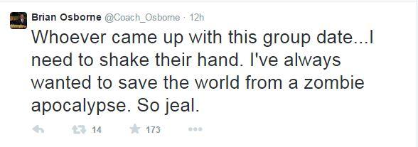 Brian Osborne Twitter 4