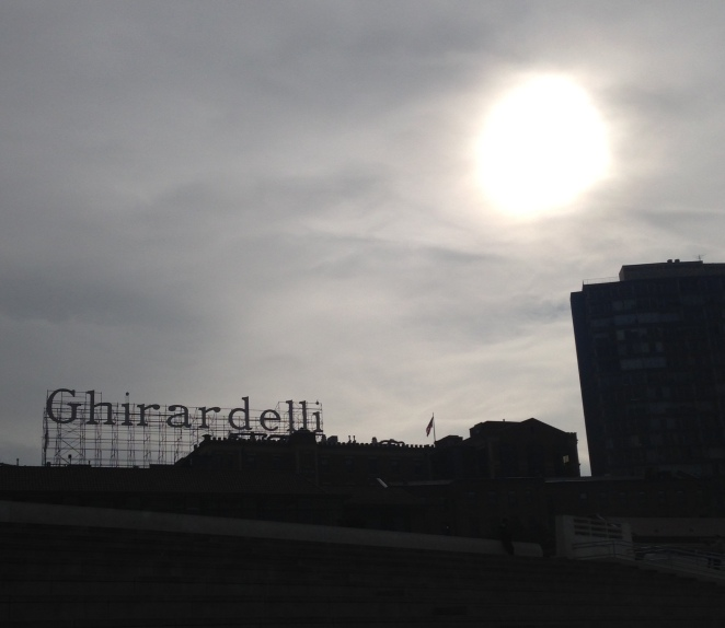SF Ghirardelli Square