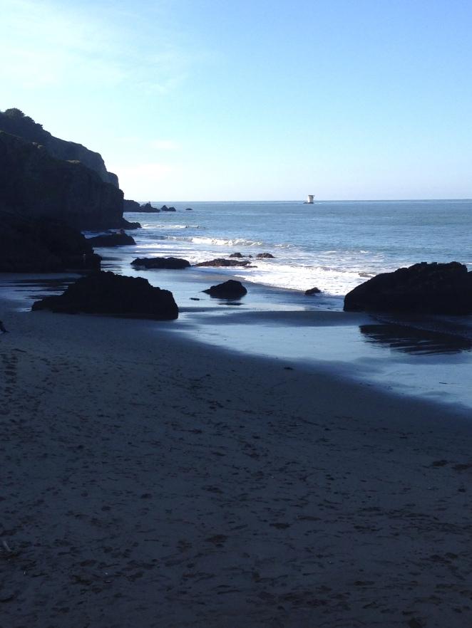 SF Beach