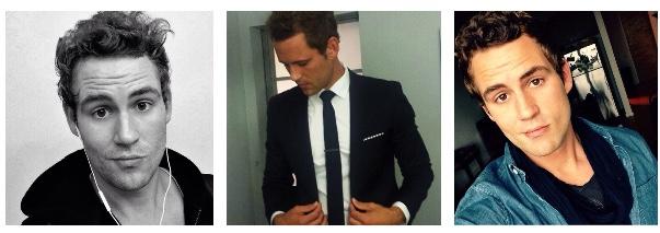 Nick Viall's Instagram