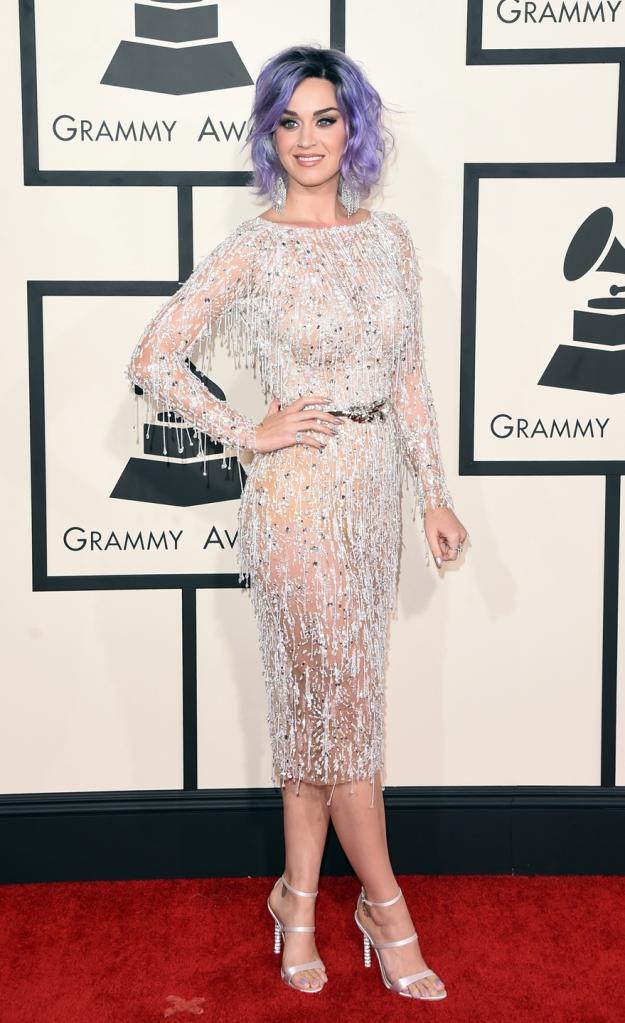Grammys Katy