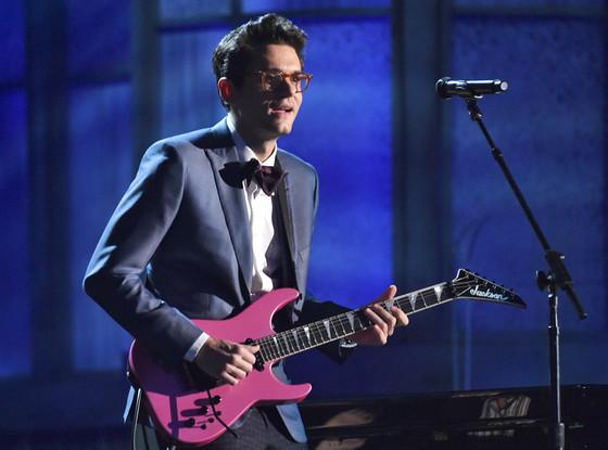 Grammys John Mayer