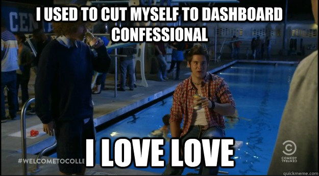 Workaholics Quote